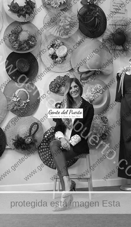 3.533. Esther García. Diseñadora de moda