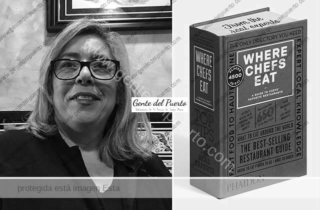 3.552. Antonia Pastrana Ayala. El Bar El Potaje, entre los 8 recomendados en España por la Guía Mundial 'Donde Comen los Chefs' 2018