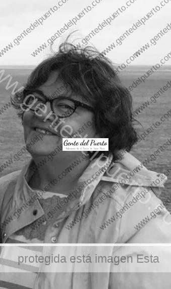 3.543. Carmen Caro López. Médica. Delegada del Sindicato Médico Andaluz en la provincia de Cádiz