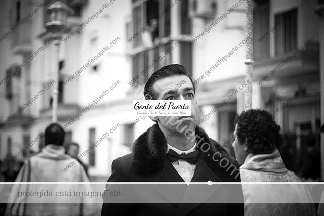3.567. David Calleja. La Macarena de Sevilla, con prestancia portuense