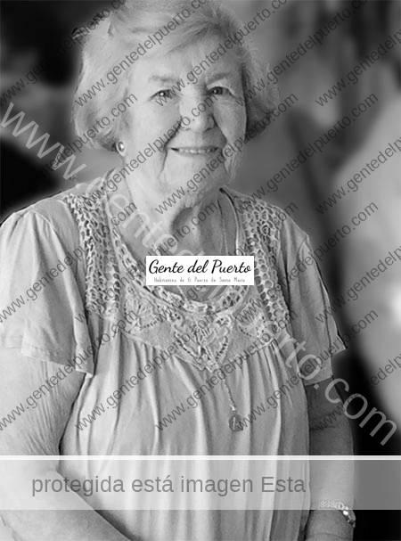 3.553. Mila Muñoz López. Una portuense en Carcasona (Francia)