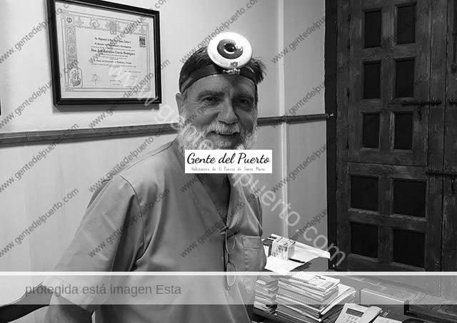 3.585. José Casimiro García Rodríguez. Otorrinolaringólogo y Humanista