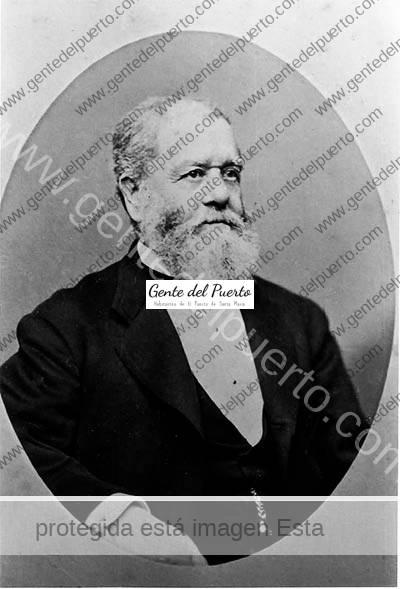 3.575. Balbino Cortés y Morales. La pantera que le regaló a Isabel II y la poesía que le dedicó Espronceda