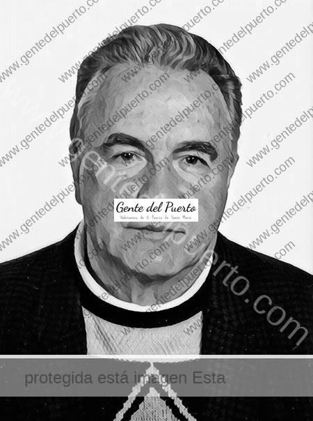 3.581. Diego Casares Vilches, S.J. Director fundador del Orfeón Portuense