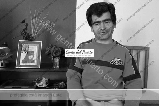 3.601. Joselito o Luis. ¿Quien conoce al hombre sin identidad que oficialmente no existe para nadie?
