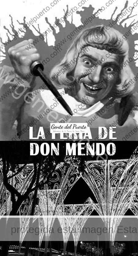 3.597. La Feria de Don Mendo