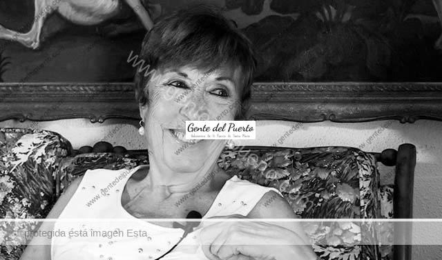 3.576. Merche Valimaña, 'la Macaria'. 50 años del La,la,la en Eurovisión