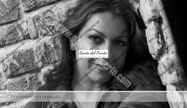 3.591. María Rosa García García. Niña Pastori, entre la gastronomía y la música