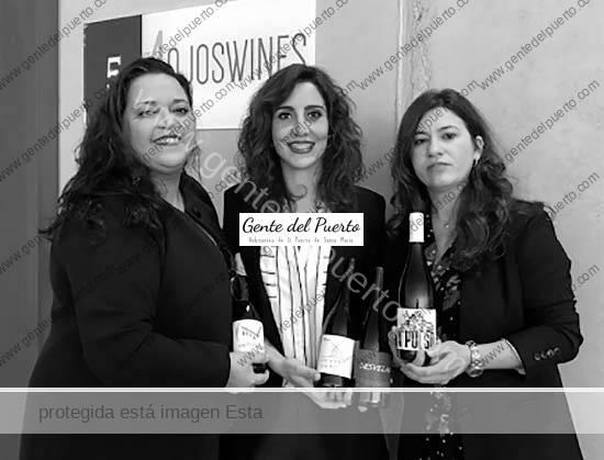 3.628. Desirée Rodríguez, Lucía Fuentes y Olga Sánchez. Bodega '4 Ojos Wines'