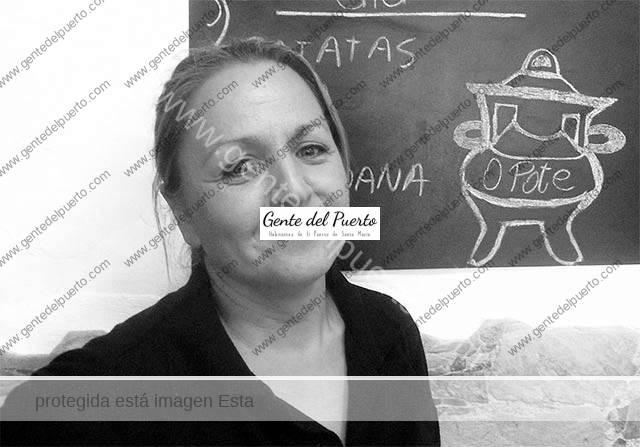 3.612. Ana Pita Veiga. Mesón 'O Pote'