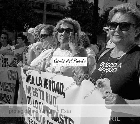 3.621. Margarita Díaz Bejarano. Nuevo caso SOS Bebés robados: otro féretro vacío en el gaditano Cementerio de San José