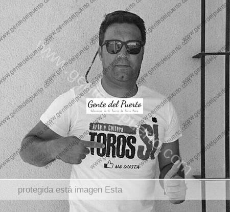 3.624. José Marcos Cruz. El mejor paseíllo de su vida