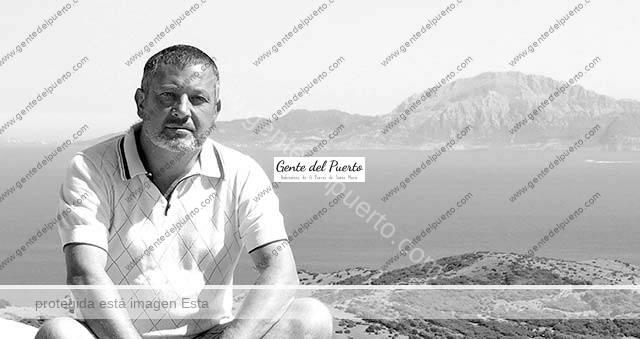 3.607. Juan García Larrondo. El escritor se enamora de la provincia