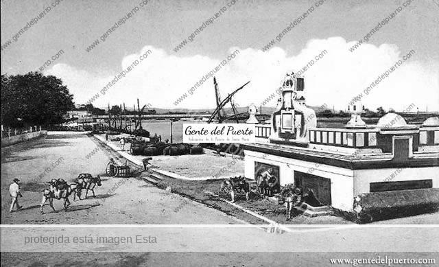 3.606. Antonio Ponz Piquer. Su visión de El Puerto de finales del XVIII