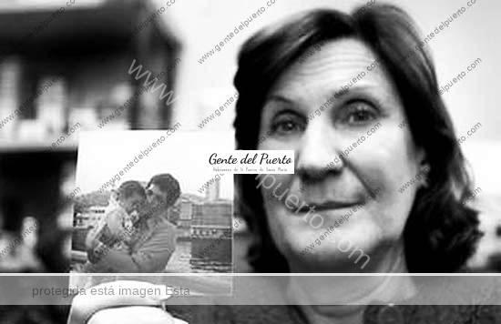 Mar a teresa decarlini m ndez viuda del m dico asesinado por eta gente del puerto - Cita medico puerto de santa maria ...