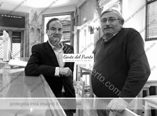 3.648. Alejandro Pacheco y Paco Acosta. El Gaucho de Vistahermosa