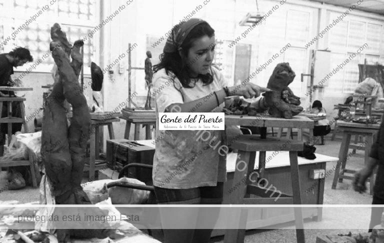 3.634. Laura Checa Díaz. Artista Plástica