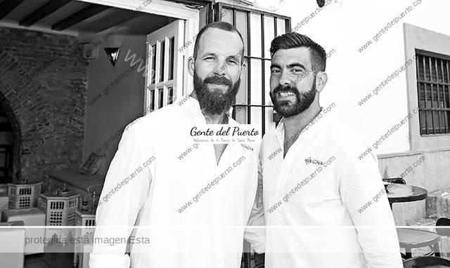 3.657. Juan M. Blanco y Enrique Rodríguez. Luna Lounge