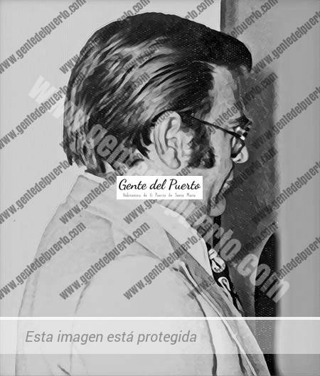 3.651. Ramiro Cerezo Magán. Un extremeño en El Puerto (I)