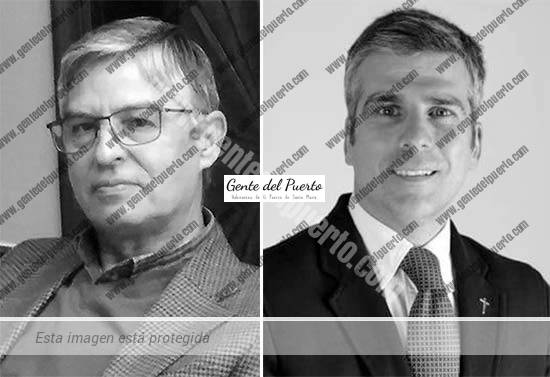 3.661. Ricardo Fernández Luna y Juan Luis Izquierdo Fernández. Nuevos diáconos