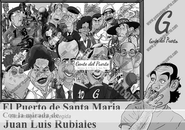 3.684.La Gente del Puerto vista por Juan Luis Rubiales