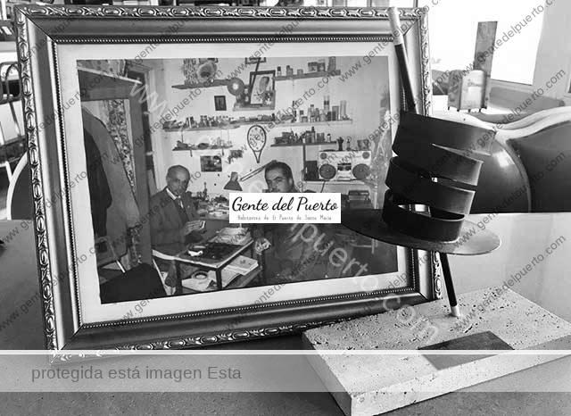 3.666. Juan Luis Rubiales. Primer Premio Magia de Cerca de España, en 2005