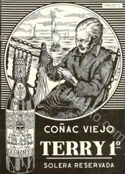3.670. Fernando Ángel Terry Carrera. Fundador de Bodegas Terry