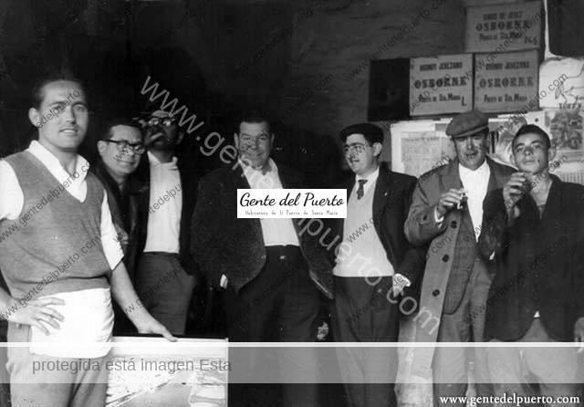 3.674. Taberna La Gaviota (II)