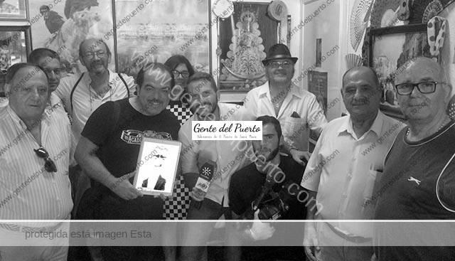 3.700. Andalucía Directo se hace eco del 10 aniversario de GdP