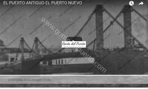 3.705. El Puerto antiguo, El Puerto nuevo. El Puerto de siempre en imágenes