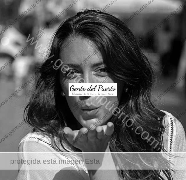 3.737. Diana Andrades García. Bailaora flamenca