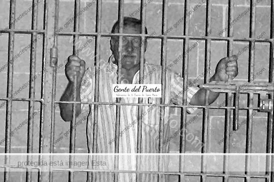 3.749. Jesús Redondo Abuín. Libro de memorias de un preso político en elPenal del Puerto