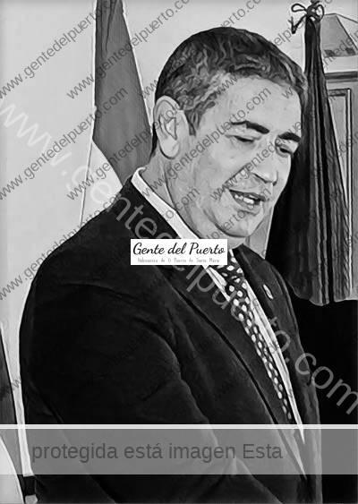 3.751. Juan Antonio García Casas. Nuevo Secretario General del Ayuntamiento