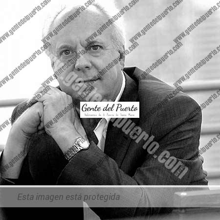 3.778. Rafael Alberti, Eduardo Mendicutti y su oficio de escritor en El Puerto