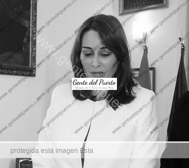 3.770. Araceli Isabel Rico Jurado. Nueva Vice Secretaria del Ayuntamiento