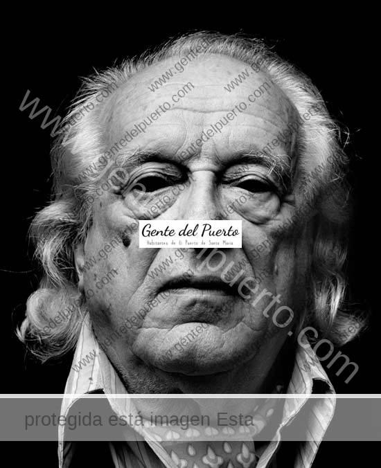 3.780. La muerte de Rafael Alberti a los 96 años dejaba sin voz a la generación del 27. Hoy hace 19 años