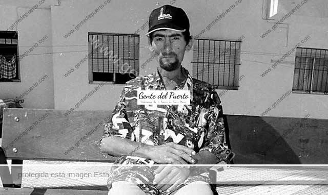 3.764. Manuel Teja Moreno. El hombre que recorrió andando la carretera N-IV entre Madrid y El Puerto