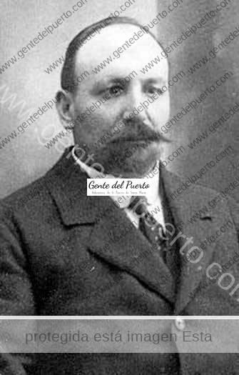 3.759. Juan José Romero Martínez. Abogado y político