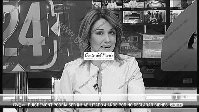 3.775. Marta Solano Heredia. Periodista y presentadora de TVE