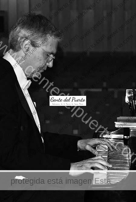 3.762. Pedro Salvatierra Velázquez. Premio Adalid de la Música 2018