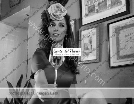 3.763. Ruth Amaya Gutiérrez. Embajadora de los vinos del Marco del Jerez