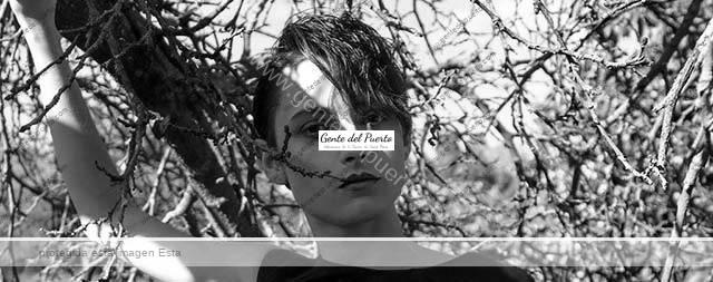 3.802. Karma Vázquez. Diseñadora, fotógrafa, videógrafa, ilustradora y modelo