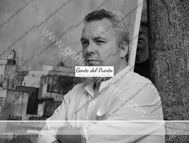3.796. Manuel Fernández Lozano. Pintor y abogado