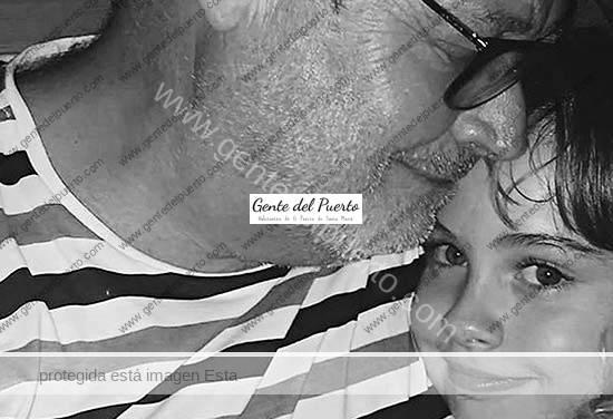 3.809. Mafalda Carbonell Arellano. La hija actriz de 9 años de Pablo Carbonell, que nunca iba a caminar