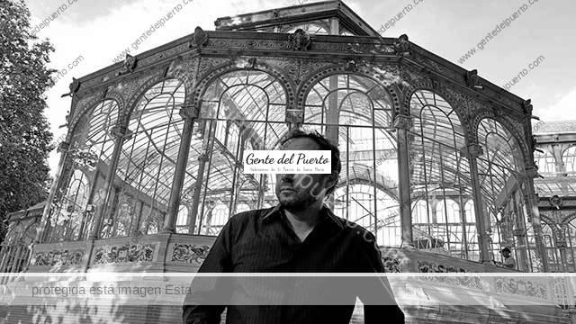 3.801. Roberto Mosquera Ameneiro. Músico y Compositor