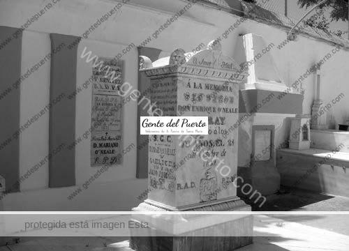 3.785. La historia de los últimos cementerios de El Puerto