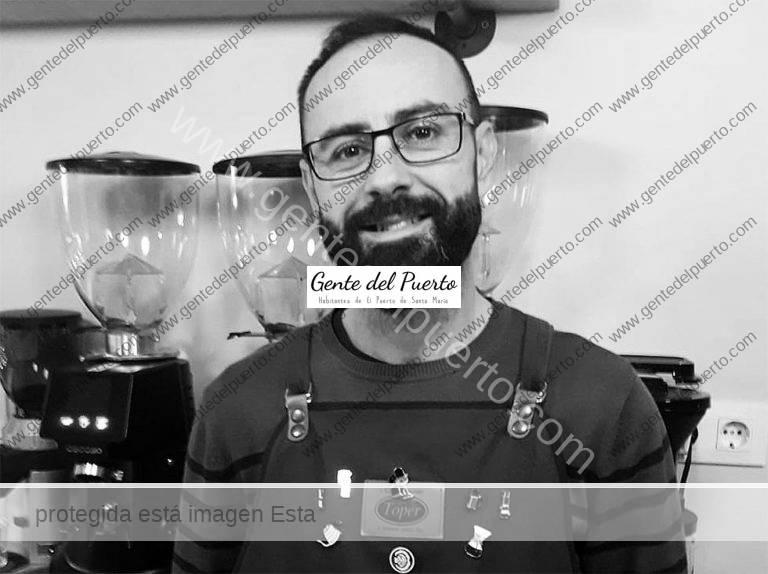 3.831. Jesús Torres Felipe. El informático tostador de Café