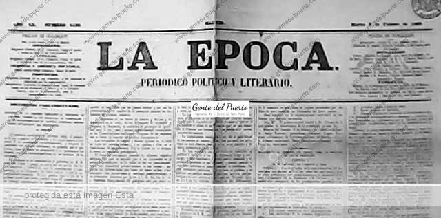 3.836. Como nos veían en los periódicos hace 150 años