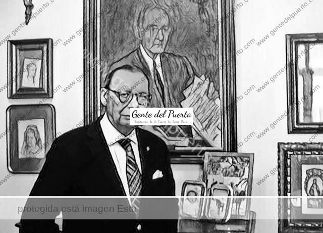 3.819. Luis Suárez Ávila. Premio a 45 años de trayectoria profesional en la abogacía