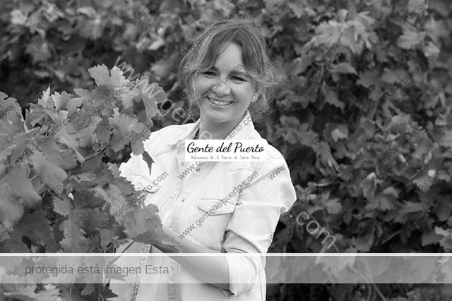 3.828. Rocío Osborne Alonso-Allende. El arte de convertir la tradición en vanguardia
